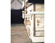 Výsuvy pre drevené zásuvky