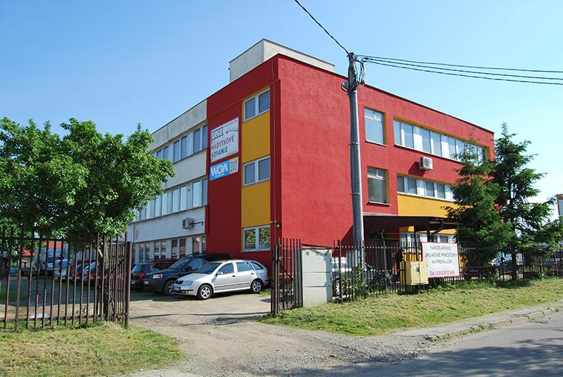 obrázok budovy